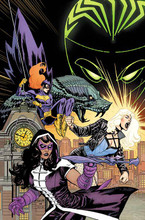 Batgirl & Birds of Prey (2016- ) #1