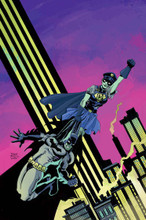 Batman (2016- ) #6 Limited Variant