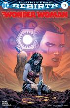 Wonder Woman (2016- ) #13