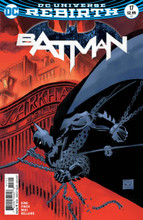 Batman #16 Limited Variant (2016- )(Rebirth)