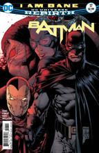 Batman #16 (2016- )(Rebirth)