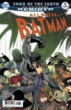 All Star Batman #08 (2016- )