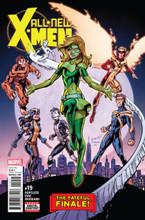 All-New X-Men #19