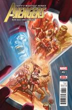 Avengers #6 (2016- )