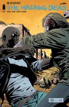 Walking Dead #166