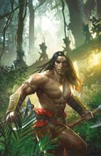 Conan: The Slayer #8