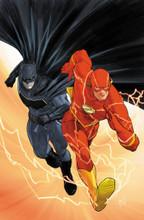 Batman #21 (2016- )(Rebirth) International Edition