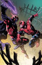 Amazing Spider-Man: Renew Your Vows #07