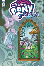 My Little Pony: Legends of Magic #03