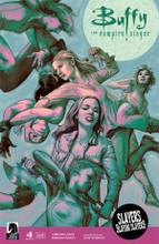 Buffy: The Vampire Slayer - Season 11 #08