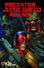 Predator Vs Judge Dredd Vs Aliens #04