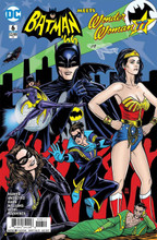 Batman '66 Meets Wonder Woman '77 #06 (of 6)