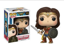 PRE-ORDER: FUNKO POP! Wonder Woman Movie - Wonder Woman