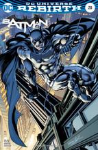 Batman #28 (2016- )(Rebirth) Limited Variant