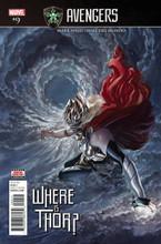 Avengers #09 (2016- )