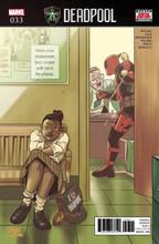 Deadpool #33 (2015- )