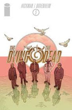 The Dying and The Dead #05 (2017- )