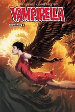 Vampirella #05 (2017- )