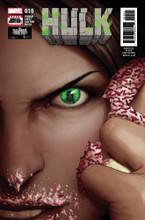 Hulk #10 (2016- )