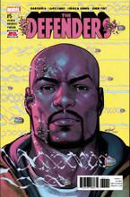 Defenders #05 (2017- )