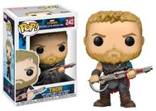 FUNKO POP! Thor Ragnarok - Thor