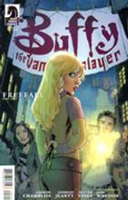 Buffy: The Vampire Slayer # 2b