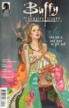 Buffy: The Vampire Slayer # 5a