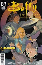 Buffy: The Vampire Slayer # 13a