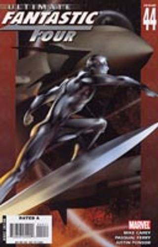 Ultimate Fantastic Four # 44