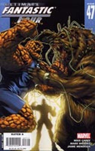 Ultimate Fantastic Four # 47