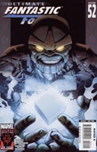 Ultimate Fantastic Four # 52