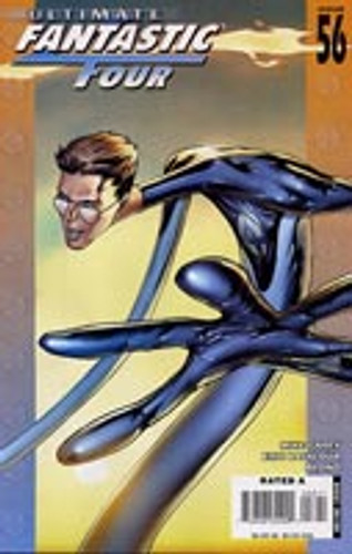 Ultimate Fantastic Four # 56