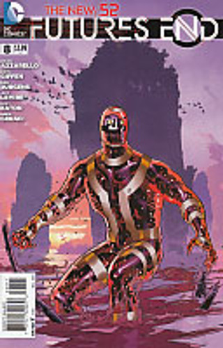 Futures End # 8