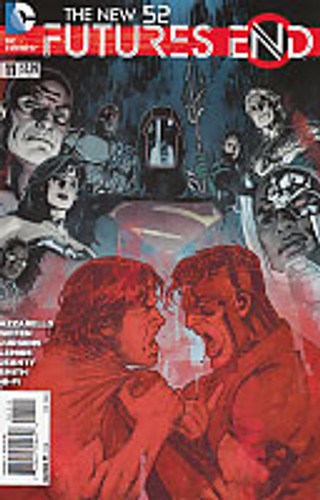 Futures End # 11