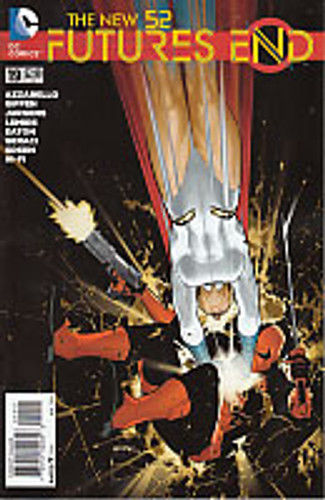 Futures End # 19