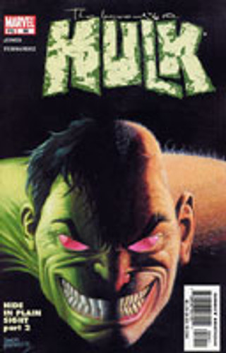 The Incredible Hulk # 56