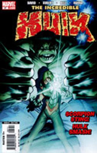 The Incredible Hulk # 87