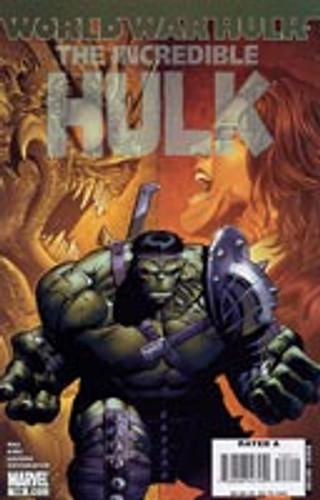 The Incredible Hulk # 108