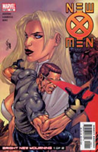New X-Men # 155