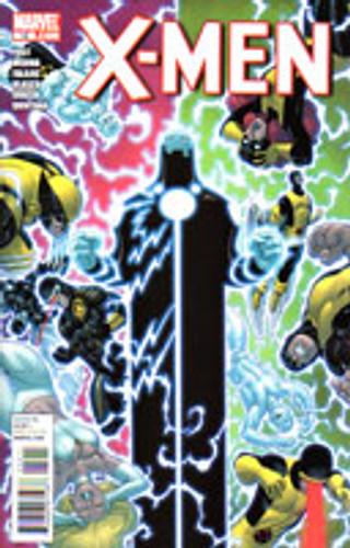 X-Men vol 2 # 12