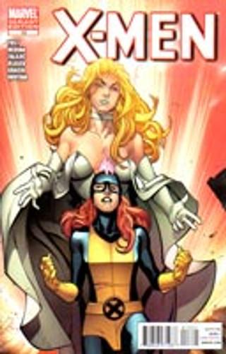 X-Men vol 2 # 13b limited variant