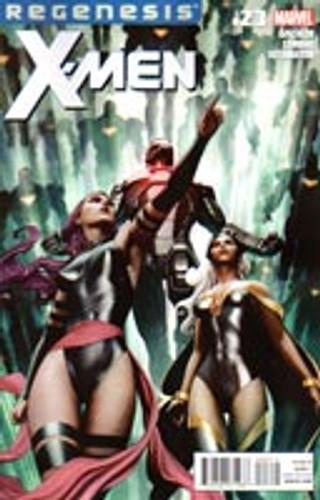 X-Men vol 2 # 23