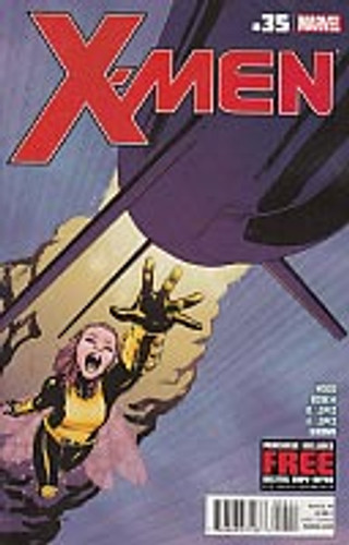 X-Men vol 2 # 35