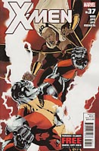 X-Men vol 2 # 37