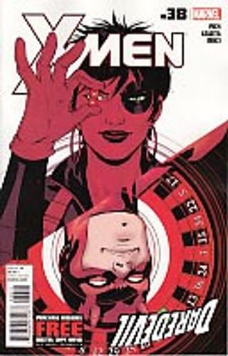 X-Men vol 2 # 38