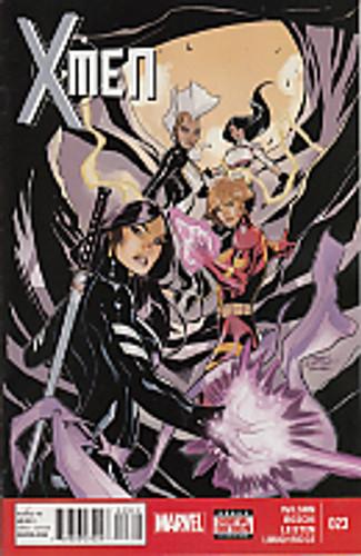 X-Men # 23
