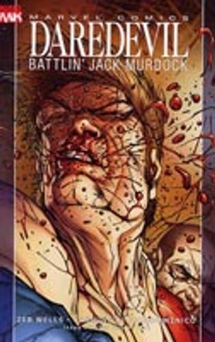 Daredevil: Battlin' Jack Murdock # 2 (of 4)