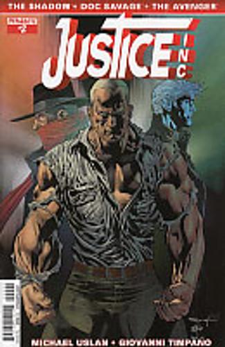 Justice Inc # 2
