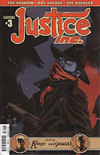 Justice Inc # 3