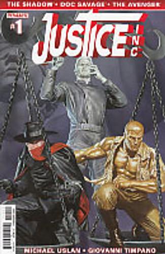 Justice Inc # 1